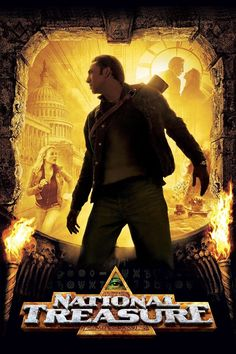 CLICK IMAGE TO WATCH National Treasure (2004) FULL MOVIE