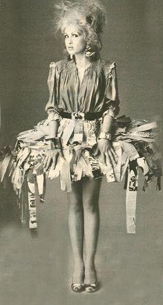 Cyndi Lauper ✾