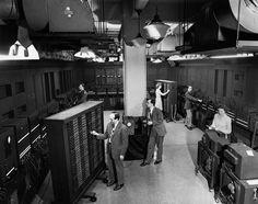 이도경세以道耕世  이의보본以義報本 :: 세계 최초의 컴퓨터에서 인공지능(AI) 컴퓨터 알파고