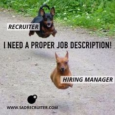 Again! #sadrecruiter