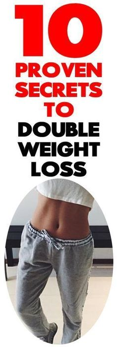 You'll be shocked to learn how these secrets can double your fat loss this holiday season! It's not surprising for us to pack on a few extra pounds during the colder seasons of the year. You have a number of holidays around that definitely brings on more partying which simply means more eating and drinking as well.