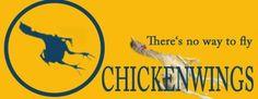 """Die Lufthansa AG startet neben Germanwings mit der neuen Marke """"Chickenwings"""" einen neuen Billigflieger."""