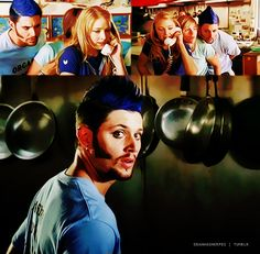 I just watched Ten Inch Hero for the first time last weekend. Most awesome movie! Touching, funny, just wonderful! Love Jensen on a whole new level! Jensen Ackles, Daneel Ackles, Zeppelin, 10 Inch Hero, Joseph Gordon, Supernatural Dean, Two Brothers, Guardian Angels, Days Of Our Lives