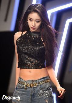 T-ARA - Park JiYeon : Check out T-ara's hot BTS pictures from their 'Sugar Free' MV filming ~ T-ara World ~ #티아라