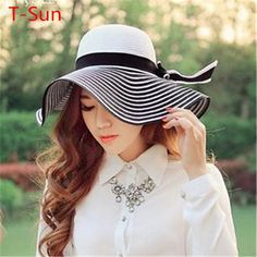 #aliexpress, #fashion, #outfit, #apparel, #shoes <font><b>Women's</b></font>, #Caps, #Beanies, #Headgear, #Headdress, #Female, #Large, #Floppy, #Sun, #Cap, #Luxury, #Female, #Fashion, #<font><b>Summer</b></font>, #Ladies, #Wide, #Brim, #Beach, #Hats http://s.click.aliexpress.com/e/EeMFiAIqF