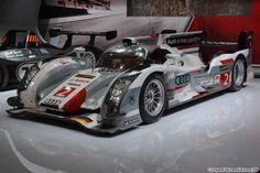 Techno Classica: Audi, Bentley, Bugatti, Lamborghini, Volkswagen