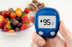 eat proteins to avoid spikes in blood sugar levels