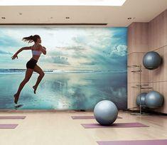 3d Wallpaper Beach, Home Wallpaper, Textured Wallpaper, Custom Wall Murals, Wall Decals, Mural Wall, Wallpaper Paste, Paper Wallpaper, Vinyl Doors