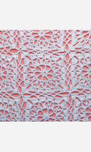 Irish pattern for crocheting :: Crochet motifs (Irish motifs) :: Crochet patterns and charts :: Crocheting :: RukoDelie.by :: RukoDelie.by