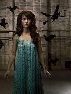 #GhostWhisperer - Melinda Gordon