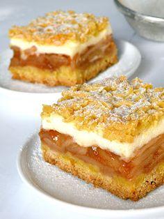 "Bake&Taste: Szarlotka na kruchym cieście (""najlepsza na świecie"")"