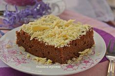 Домашни вкусотии: Сочен шоколадов сладкиш