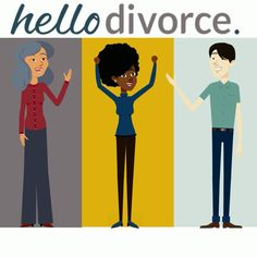 """We upgraded the """"DIY"""" divorce experience to make it even easier on you. You complete a guided interview >>> divorce forms instantly populate >> we file, serve and process. No drama. No confusion. Schedule a 15 min intro call Diy Divorce, Divorce Forms, Divorce Online, Order Book, No Drama, Confusion, Schedule, Interview, Books"""