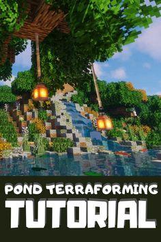 Minecraft Greenhouse, Minecraft Garden, Minecraft Statues, Minecraft House Plans, Minecraft Farm, Minecraft Castle, Minecraft Medieval, Cute Minecraft Houses, Minecraft Construction
