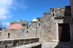 Castellania - Upper floor