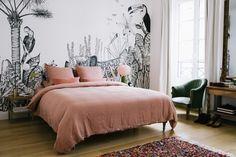 CHIC PARISIEN decoración, ideas para la casa, On top - Macarena Gea