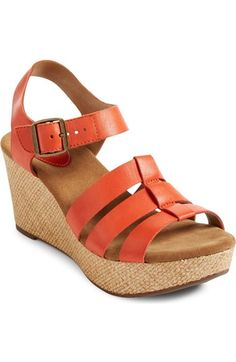 be879f65e20 Caslynn Harp Sand Leather womens-sandals