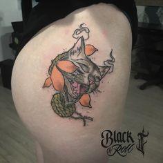 Котэ на коже 🐈🐈🐈 #tattoo_nikita_friday #nikita_friday #tattoo #tattoofriday #maykop #krasnodar #майкоп #тату #татуировка #эскизытатуировок…