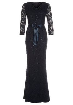Three Floor EXCLUSIVE SEQUIN GOWN - Ballkjole - gold