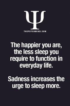 ~~pinned from site directly~~ Fun Psychology facts here! Sadness and sleep. Psychology Fun Facts, Psychology Says, Psychology Quotes, Color Psychology, Personality Psychology, Physiological Facts, Psycho Facts, True Quotes, Faith Quotes