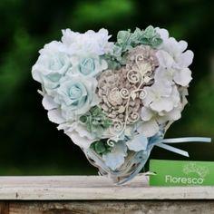 f6a818c5e Dušičková vazba a celoroční dekorace na hrob   Květinářství Floresco  Vyrobila Šárka Pleskačová