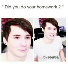 If I am having a bad day I can just turn on one of their videos and I will instantly feel better. Thanks dan and phil❤️<< PREACH<<<Same honestly. They make me laugh no matter what and that's the best quality in people Dan Howell, Daniel James Howell, Phil Lester, British Youtubers, Funny Youtubers, Dan And Phill, Phil 3, Danisnotonfire And Amazingphil, Tyler Oakley