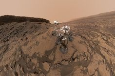 After 5 Years on Mars, NASA's Curiosity Rover Is Still Making Big Discoveries