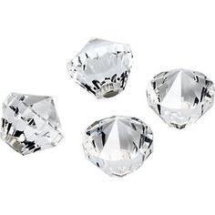 Diamond magnets!