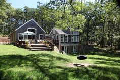 Enchanted home in Pilot Hill Farm