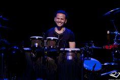 Derek Brad Fotografia: Yanni  concert in Boston