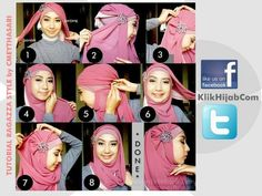 Klik hijab