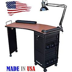 Best Manicure Table Reviews 2018 , PRIORY OF TEN Reparo De Móveis, Móveis  Baratos,