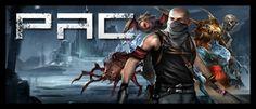 Pump Action Captain Free Download PC Game