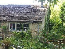 Old cottage in Lacock