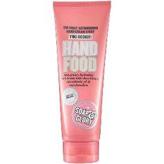 Soap & Glory - Hand Food™ Hand Cream #sephora