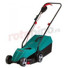 Tondeuse électrique Bosch ARM 32 http://www.rotopino.fr/tondeuse-electrique-bosch-arm-32,10874 #tondeuse #jardinage #jardin #rotopino #gazon