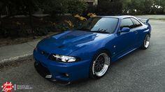 By Scott Deeley, Contributor Video games get a lot of kids into cars. Nissan Skyline Gtr R33, Nissan R33, R33 Gtr, Japan Cars, Modified Cars, Jdm Cars, Custom Cars, Dream Cars, Motorcycles