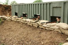 Armourgeddon the Home of Tank Paintball Battles Airsoft Field, Paintball Field, Paintball Gear, Airsoft Guns, Nerf War, Shooting Range, Play Houses, Outdoor Furniture Sets, Survival