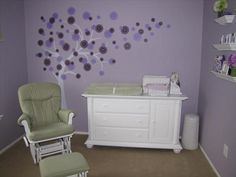 Spring Plum 4pc Baby Crib Bedding Set By Nojo Opens In A New Window Angie S Nursery So Cute Interior Design Pinterest Bed Sets