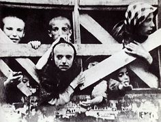 Over one million children under the age of sixteen died in the Holocaust -