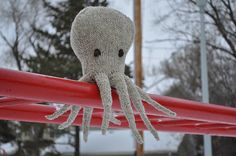 Ravelry: Ollie the Octopus pattern by Lion Brand Yarn