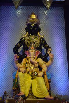 Shri Ganesh Images, Ganesh Chaturthi Images, Ganesha Pictures, Ganpati Bappa Photo, Iskcon Krishna, Ganesh Photo, Hd Wallpapers 1080p, Lord Ganesha, Hanuman