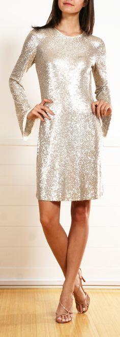 NAEEM KHAN DRESS @Michelle Flynn Flynn Coleman-Hers