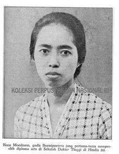 Info Berita Baru Terbaik: Dokter wanita Indonesia pertama, berita ini diterb...