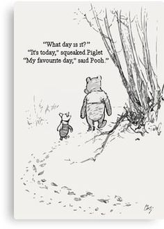 Wisdoms of the Pooh Bear: I think we dream so we don't have to be apart for so long. If we're in each other's dreams, we be together all the time. ~ Winnie the Pooh Cant Be Together, Winnie The Pooh Quotes, Tao Of Pooh Quotes, Life Of Pi Quotes, Pooh Winnie, My Sun And Stars, Pooh Bear, Disney Quotes, Favorite Quotes