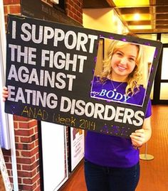 """""""I support the fight against domestic violence"""" and then bring it to Take Back the Night or another philanthropy night!"""