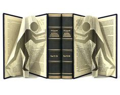 Le livre de modèle de pliage permet le dossier créer ce modèle de bouts de livre unique pour être dans le livre. Tous mes modèles du livre