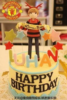 ... birthday cakes exo lover happy birthday luhan exo exo luhan birthday