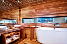 Chile's Tierra Patagonia Hotel & Sp