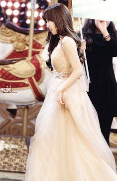 taeyeon princess